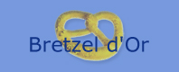 Bretzel d'Or
